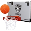Brooklyn Nets Indoor Mini Basketball Goal Hoop Set