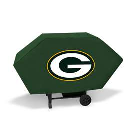 Green Bay Packers Sparo Executive Grill Cover