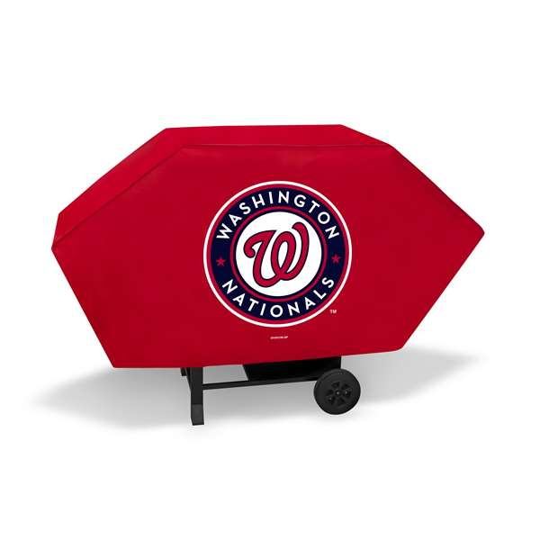 Washington Nationals Sparo Executive Grill Cover