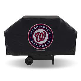 Washington Nationals Rico Vinyl Grill Cover