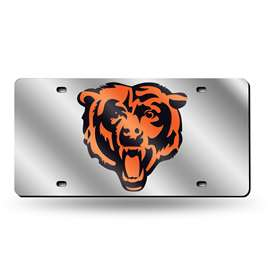 CHICAGO Chicago Bears LASER TAG (SILVER)