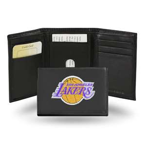 LOS ANGELES Los Angeles Lakers  Embroidered Trifold