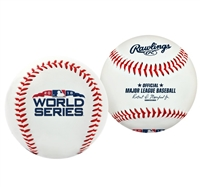 Rawlings 2018 World Series Replica Baseball