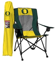 University of Oregon Ducks  High Back Folding Chair