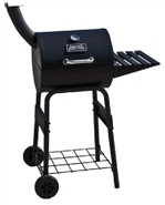 Smoke Hollow Barrel Charcoal Grill SH17161