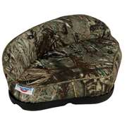 Springfield Stand Up Pro Seat, Mossy Oak Duck Blind  Boat Seat