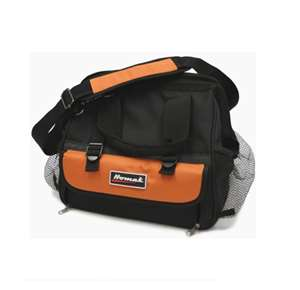 Homak 12-Inch Tool Bag with 11 Pockets