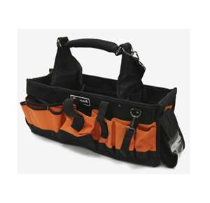 Homak 22.5-Inch Tool Bag with 43 Pockets