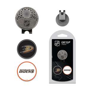 Anaheim Ducks Golf Cap Clip Pack 13047