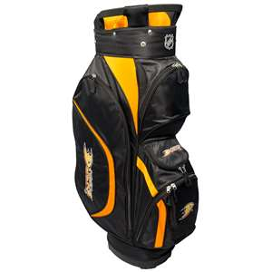 Anaheim Ducks Golf Clubhouse Cart Bag 13062
