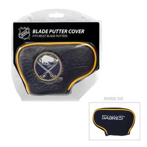 Buffalo Sabres Golf Blade Putter Cover