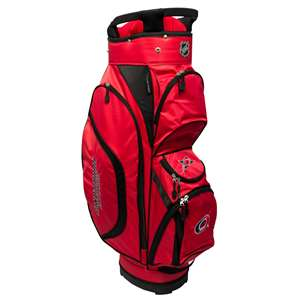 Carolina Hurricanes Golf Clubhouse Cart Bag