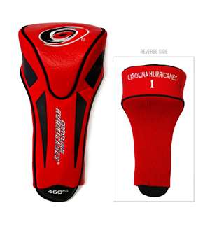 Carolina Hurricanes Golf Apex Headcover