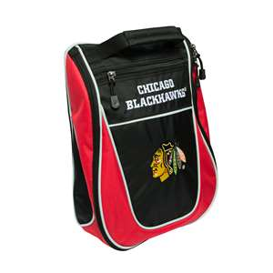 Chicago Blackhawks Golf Shoe Bag 13582