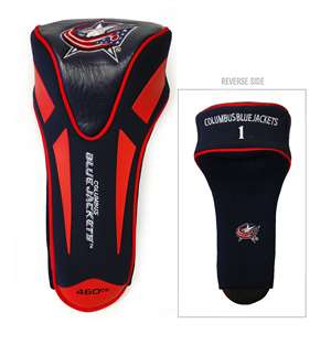 Columbus Blue Jackets Golf Apex Headcover