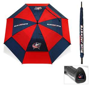 Columbus Blue Jackets Golf Umbrella 13769