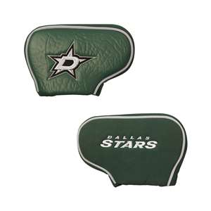 Dallas Stars Golf Blade Putter Cover