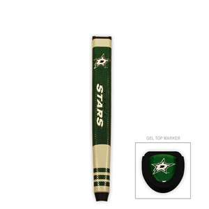 Dallas Stars Golf Putter Grip