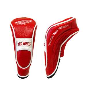 Detroit Red Wings Golf Hybrid Headcover