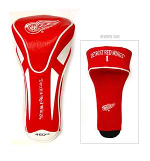 Detroit Red Wings Golf Apex Headcover