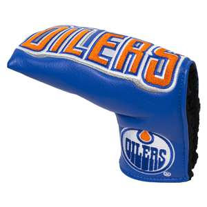 Edmonton Oilers Golf Tour Blade Putter Cover 14050