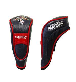 Florida Panthers Golf Hybrid Headcover