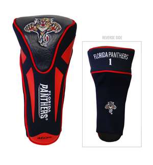 Florida Panthers Golf Apex Headcover