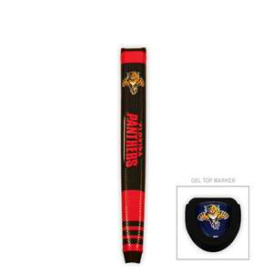 Florida Panthers Golf Putter Grip