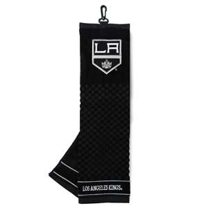 Los Angeles Kings Golf Embroidered Towel 14210