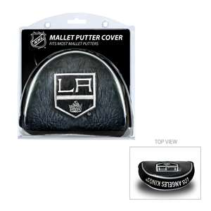 Los Angeles Kings Golf Mallet Putter Cover 14231