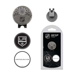 Los Angeles Kings Golf Cap Clip Pack 14247