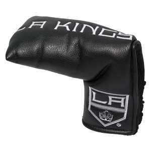 Los Angeles Kings Golf Tour Blade Putter Cover 14250