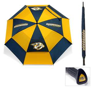 Nashville Predators Golf Umbrella 14569