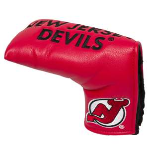 New Jersry Devils Golf Tour Blade Putter Cover 14650