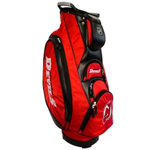 New Jersry Devils Golf Victory Cart Bag 14673