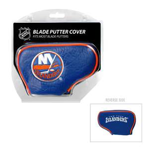 New York Islanders Golf Blade Putter Cover