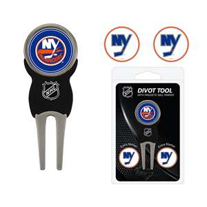 New York Islanders Golf Signature Divot Tool Pack