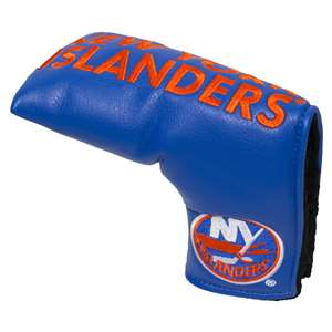 New York Islanders Golf Tour Blade Putter Cover 14750