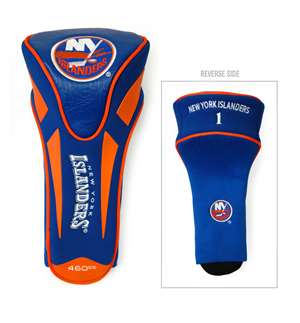 New York Islanders Golf Apex Headcover