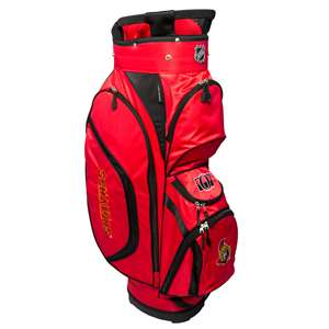 Ottawa Senators Golf Clubhouse Cart Bag 14962