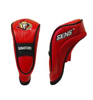 Ottawa Senators Golf Hybrid Headcover