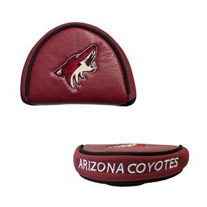 Arizona Coyotes Golf Mallet Putter Cover 15131