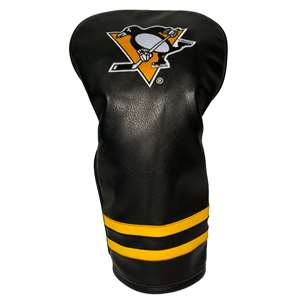 Pittsburgh Penguins Golf Vintage Driver Headcover 15211