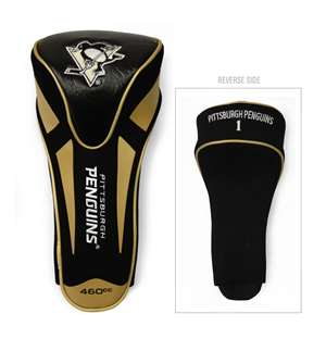Pittsburgh Penguins Golf Apex Headcover