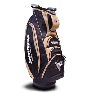 Pittsburgh Penguins Golf Victory Cart Bag
