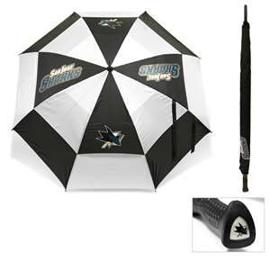 San Jose Sharks Golf Umbrella 15369