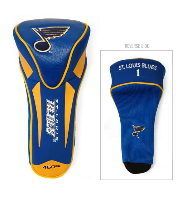 St. Louis Blues Golf Apex Headcover
