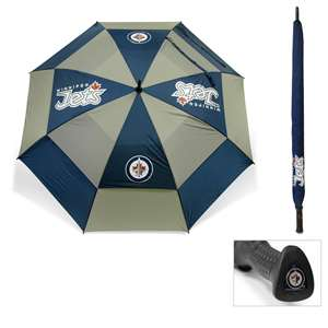 Winnipeg Jets Golf Umbrella