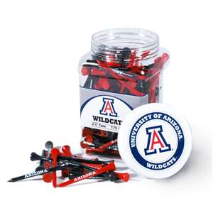 University of Arizona Wildcats Golf 175 Tee Jar