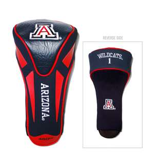 University of Arizona Wildcats Golf Apex Headcover